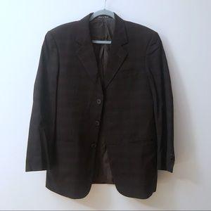 Valentino Suit Jacket Mens 38R